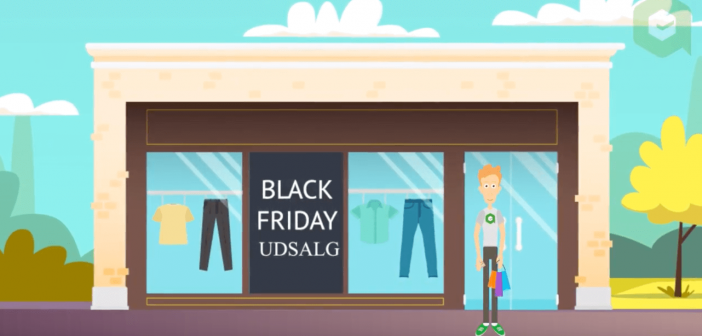 98cccbf4f64 Black Friday 2019 (Stor Guide) → Black Friday Tilbud = 7 Gode Råd