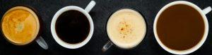 Forskellen mellem Nespresso Original Line og Vertuo Line