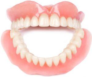 Helbred og mundhygiejne