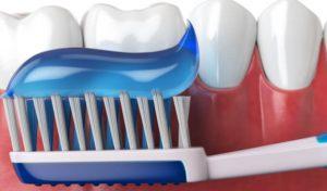 Vaerd at vide om tandboerstning