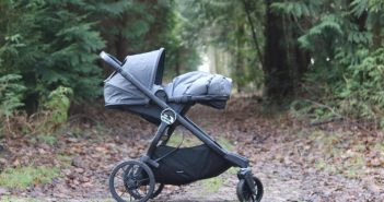 Baby Jogger City Elite test