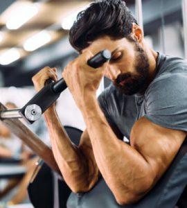Det goer kreatin i kroppen – oeger praestationen og giver stoerre muskler