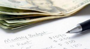 Hvad er dit budget