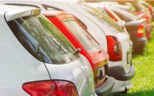 Hvor mange biler skal autostolen bruges i