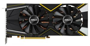 Asrock Radeon RX 5700 XT