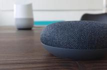 Google Home Mini Test