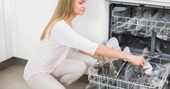 Integreret opvaskemaskine test