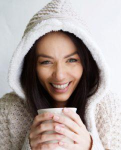 Kaffe goer dig gladere