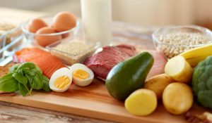 Man kan ikke få nok protein via maden