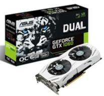 Nvidia GeForce GTX 1060 6GB
