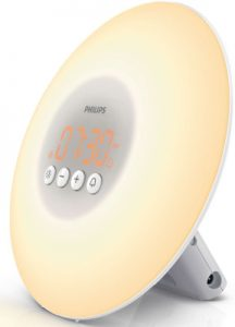 Philips Wake Up Light Test 2019 Experternas Omd 246 Men
