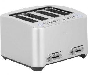 Sage – The Smart Toaster