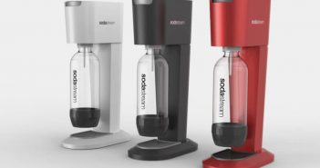 Sodastream Genesis test