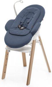 Stokke Steps Chair & Bouncer