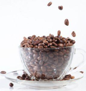 Vaer opmaerksom på kaffeboennernes kvalitet