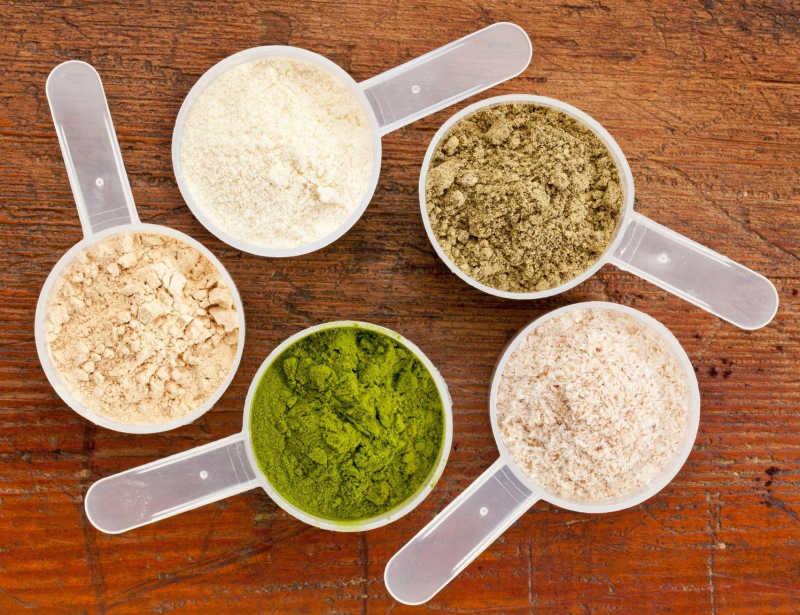 forskellige-typer-proteinpulver