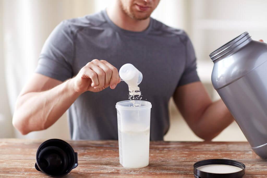 hvad er proteinpulver