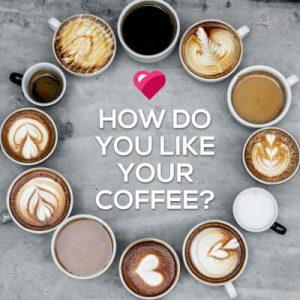 Kaffe-guide