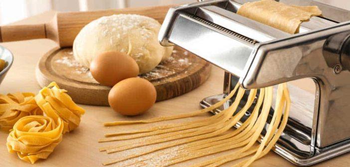 Pastamaskine test 2020 – Her er de bedste pastamaskiner ifølge eksperterne