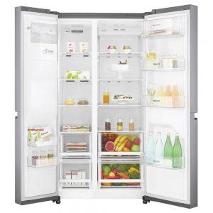 koble op køleskab ismaskin hvordan man snakker med en kvinde online dating