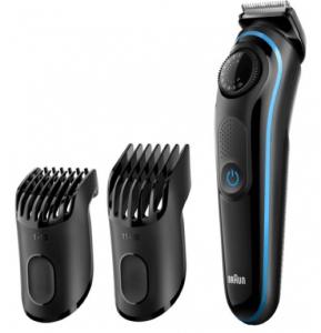 Elektriska hårklippare