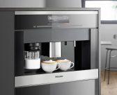 Indbygningskaffemaskine test – Her er de bedste modeller baseret på brugernes bedømmelser