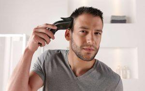 Inspiration för dig som vill klippa dig själv