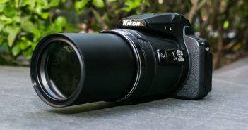 Nikon P900 test