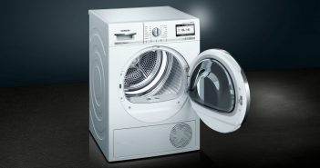Siemens tørretumbler test