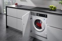 AEG vaskemaskine test