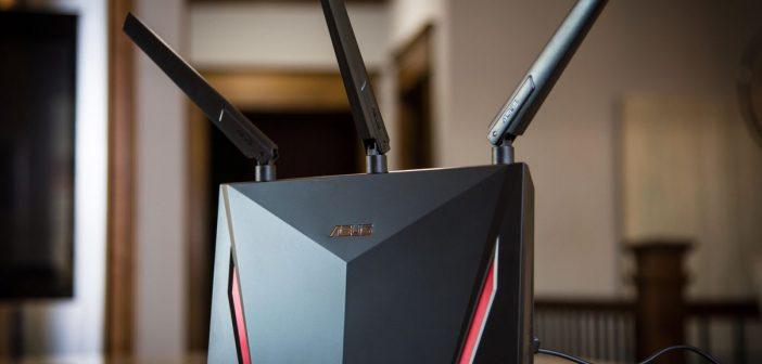 Asus router test 2020 – Her er de bedste Asus routere ifølge eksperterne