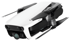 DJI Mavic Air sammenklappet