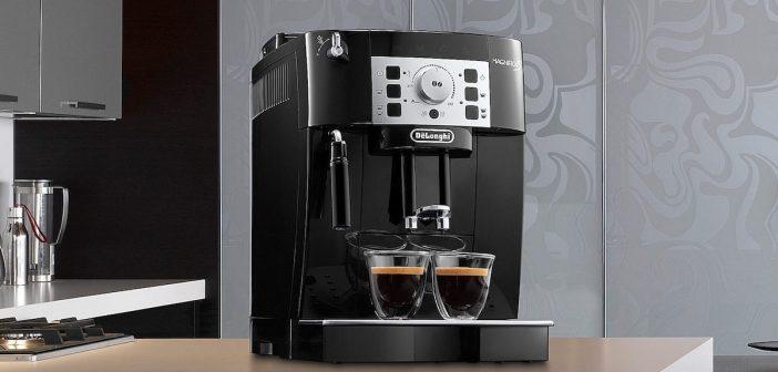 DeLonghi Magnifica espressomaskin test