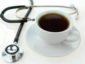 Helsemessige fordeler ved å drikke kaffe