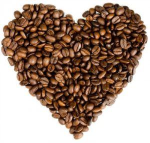 Kaffe er godt for hjertet