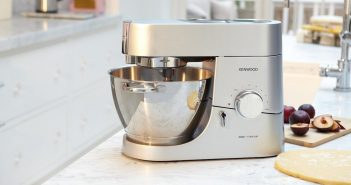 Kenwood Chef XL Test