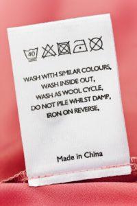 Läs tvättråden