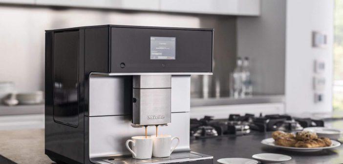 Miele Espressomaskine Test 2019 – Her er de bedste Miele espressomaskiner ifølge eksperterne