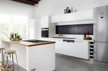 Siemens Køleskab Test
