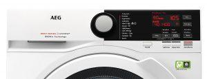 Vaskemaskinens funktioner og programmer