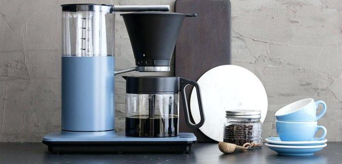 Wilfa Kaffebryggare Test 2019 – Här är marknadens bästa kaffebryggare från Wilfa
