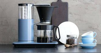 Wilfa kaffemaskine test