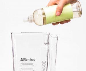 rengør din blender