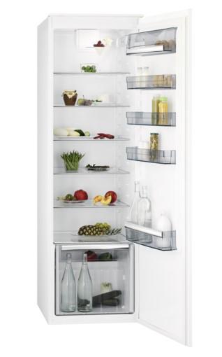 AEG køleskab SKB61811DS – godt anmeldt