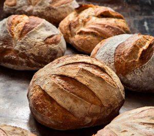 Artisan-brød