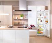 Integreret køleskab test 2021 – Her er markedets bedste integrerede køleskabe
