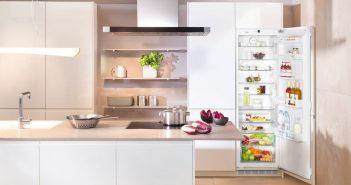 Integreret køleskab test 2019 – Her er markedets bedste integrerede køleskabe