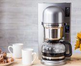 KitchenAid Kaffemaskin Test 2019 – Her er ekspertenes vurderinger