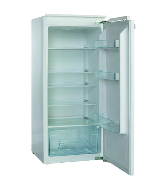 SCANDOMESTIC køleskab BIK 221A+ - den billigste