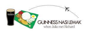 Guinnessnasilemak logo